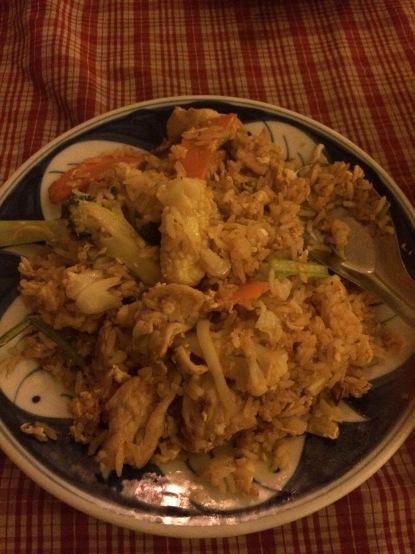Khmer dish